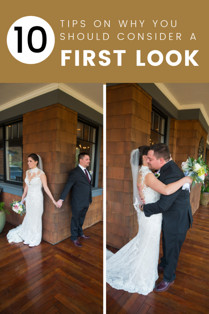 10 tips on why you should consider a first look