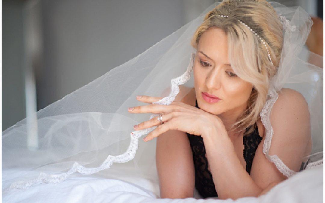 Should you do a Bridal Boudoir or Wedding Boudoir Shoot?