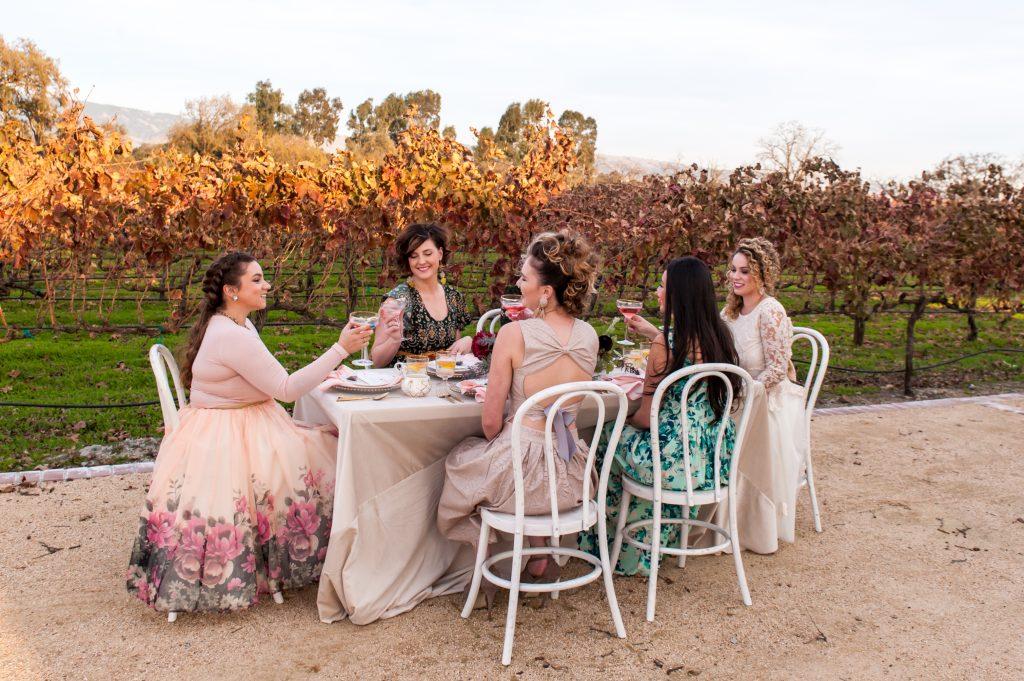 bridal tea party shower at the fitz place by jen vazquez photography 68