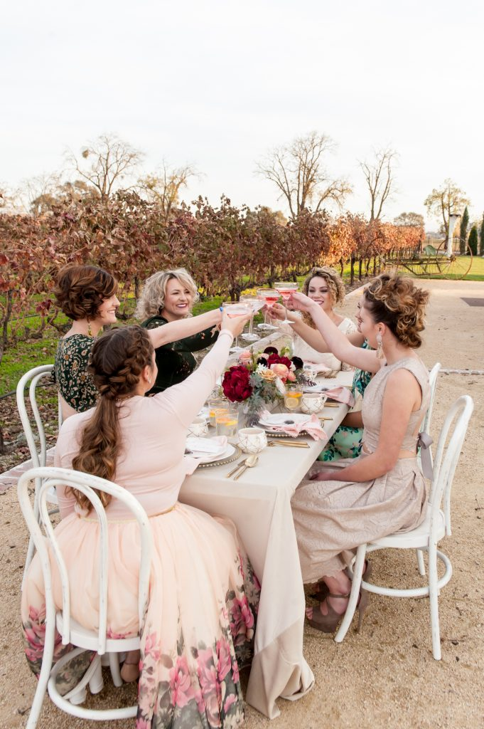 Bridal Tea Party in San Martin-705
