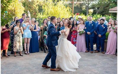 5 Tips To Get the guests at your wedding dancing!