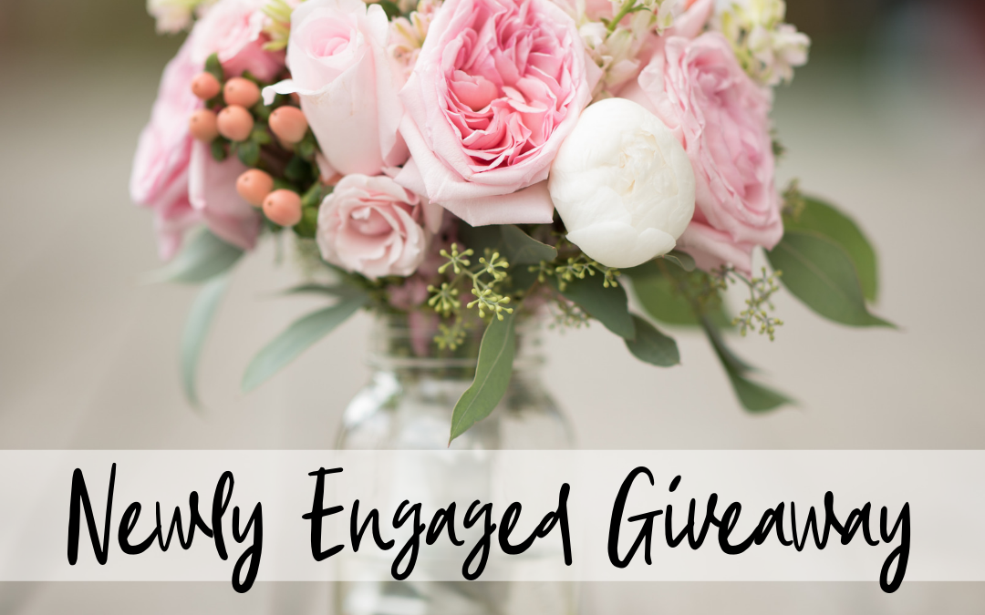 Newly Engaged Giveaway | Jen Vazquez Photography
