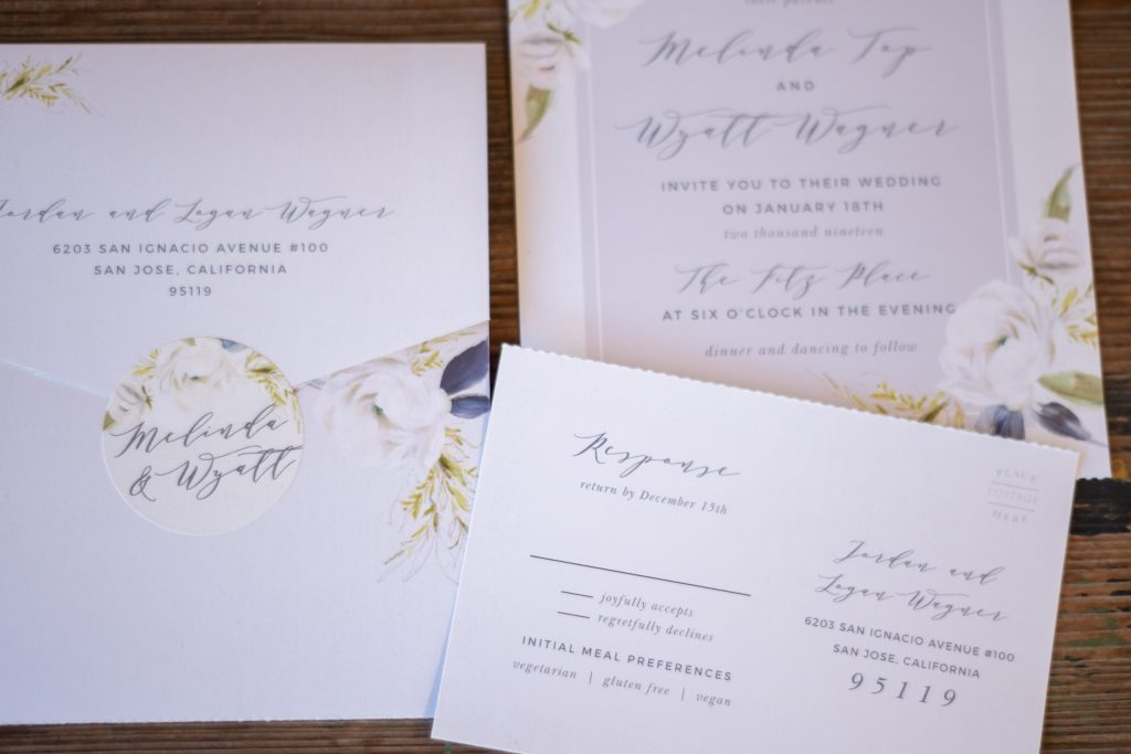 Deciding Upon Stationery For Your Wedding Is Important