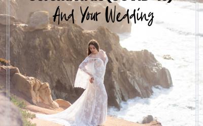 Coronavirus (COVID-19) and your wedding – Helpful Tips