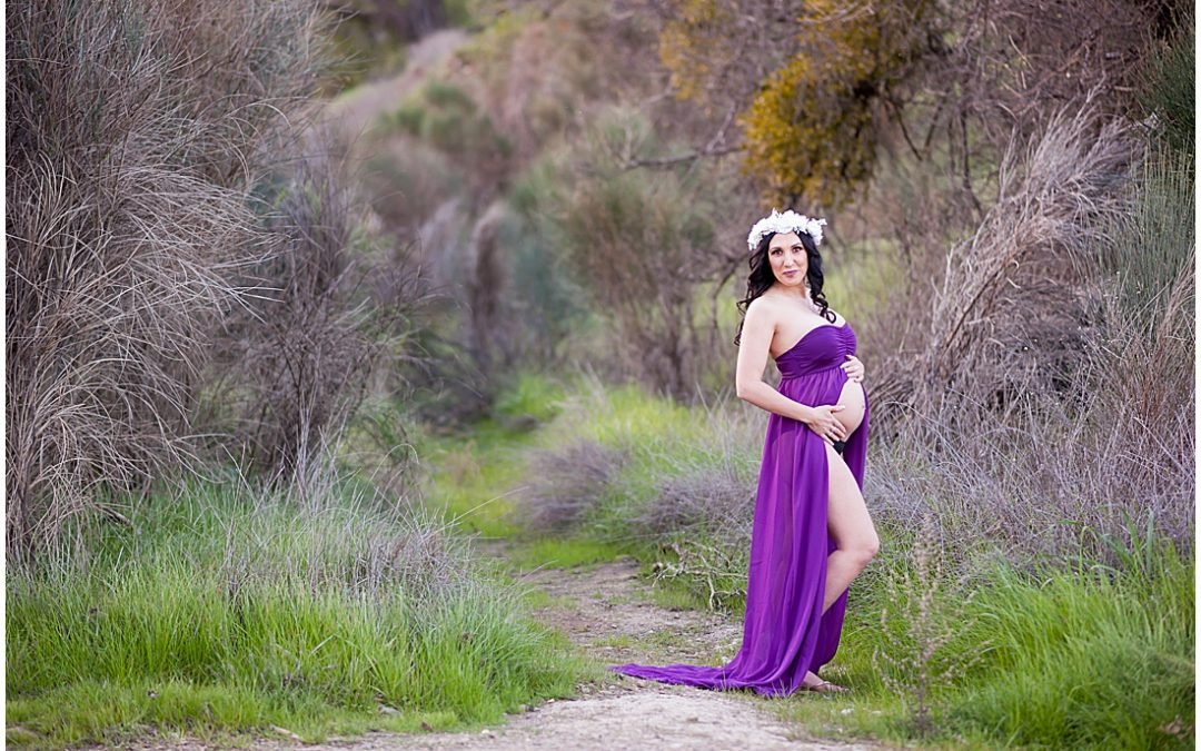 Maternity Session Tips