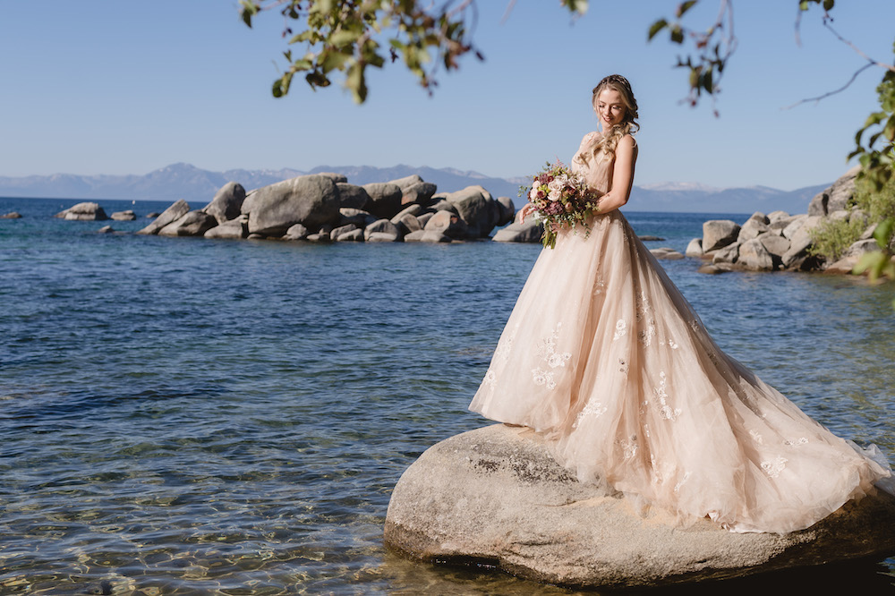 Free guides for brides! epic elopement in lake tahoe 333