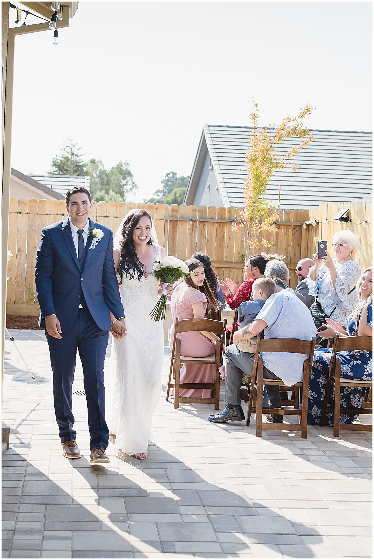 Intimate Hollister Backyard Wedding in Front of the Family Tree | Monelle + Joshua_0105