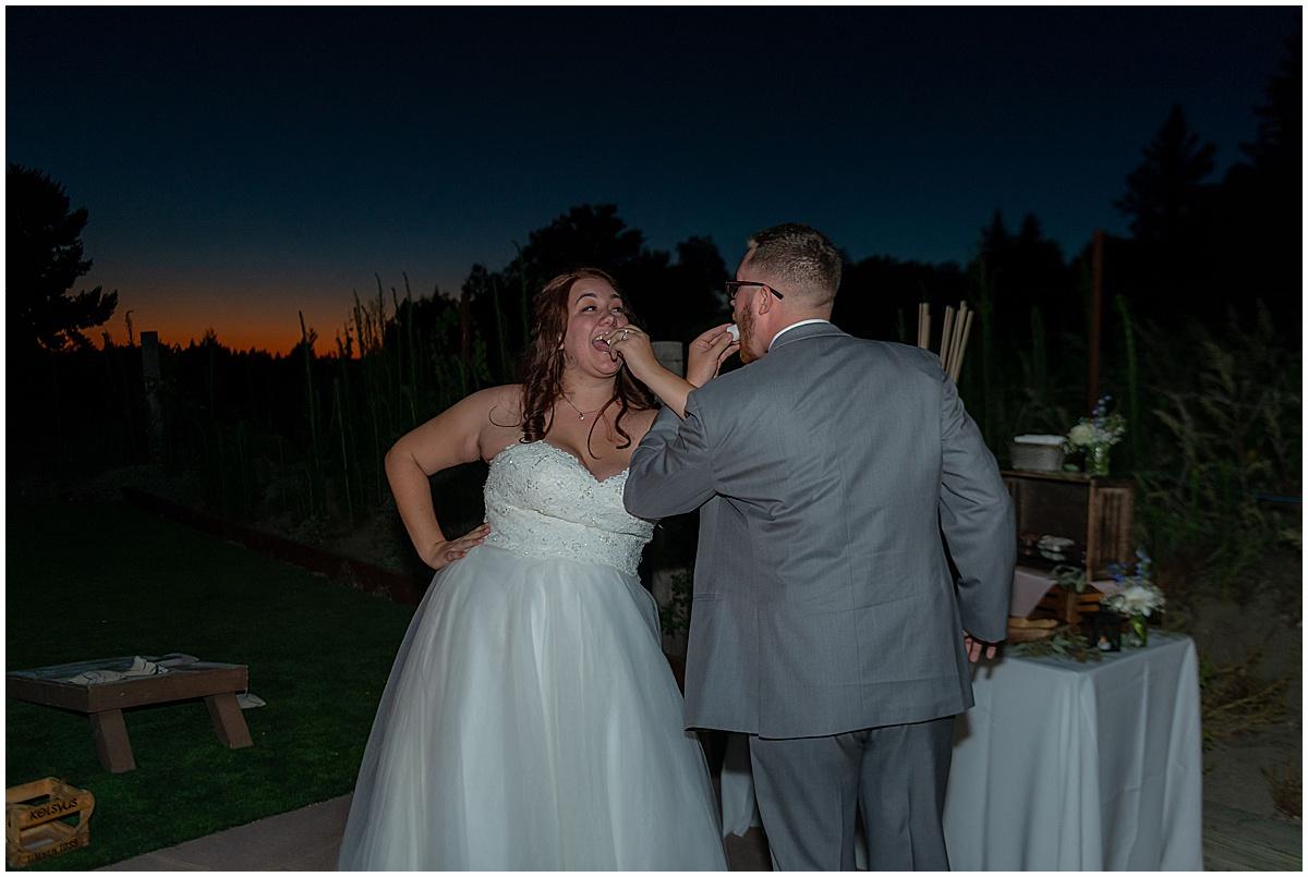 redwood ridge estate wedding in los gatos david and lauren by Jen Vazquez Photography_0045
