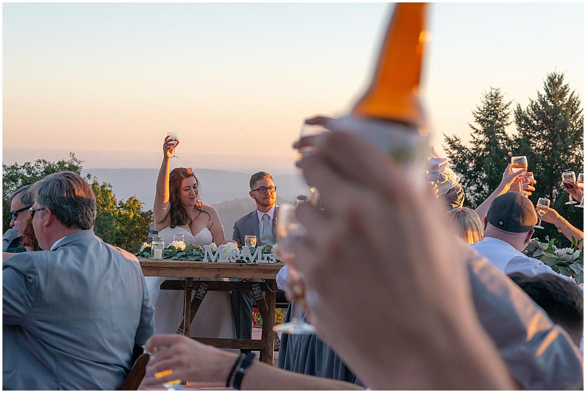 redwood ridge estate wedding in los gatos david and lauren by Jen Vazquez Photography_0049