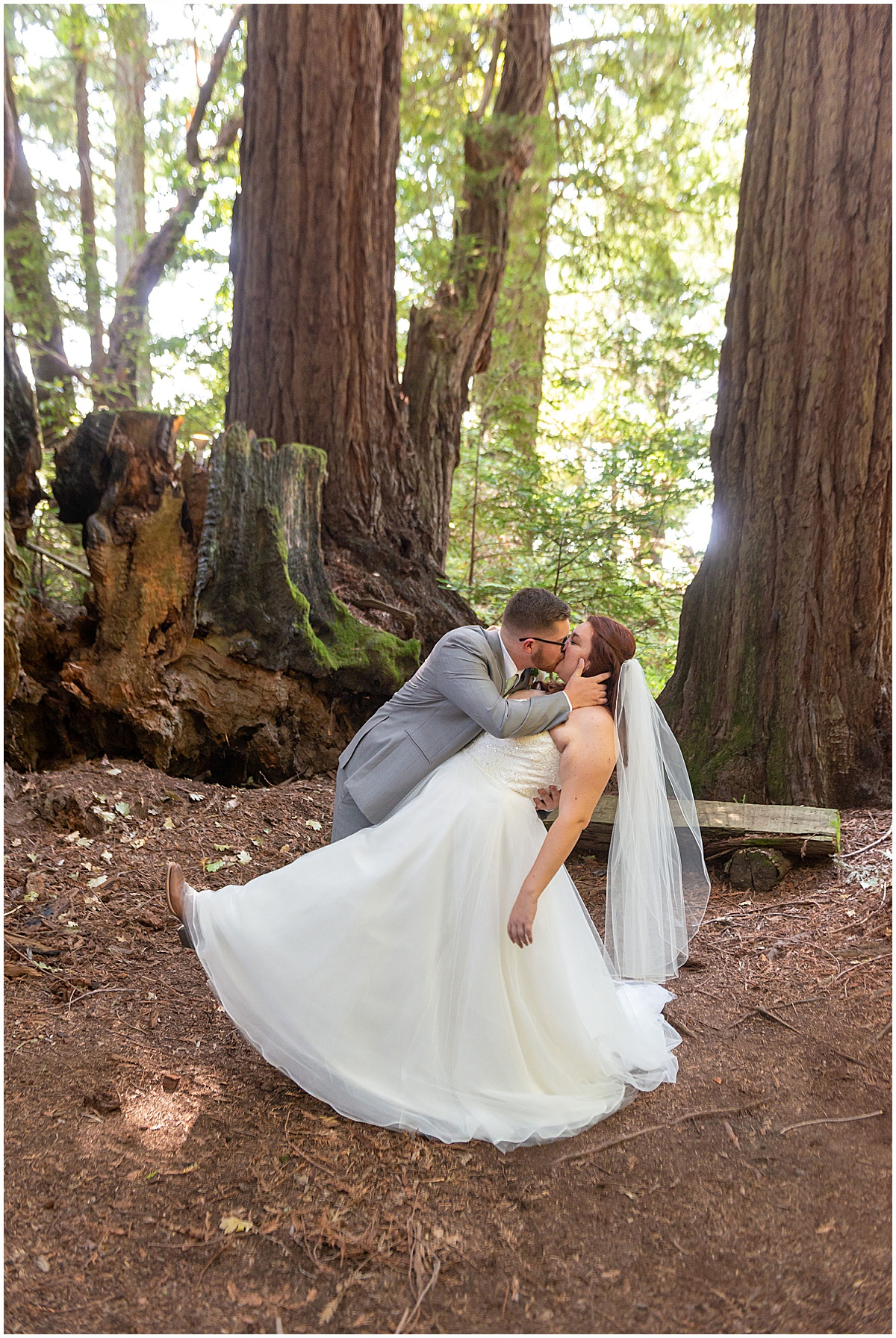 redwood ridge estate wedding in los gatos david and lauren by Jen Vazquez Photography_0064