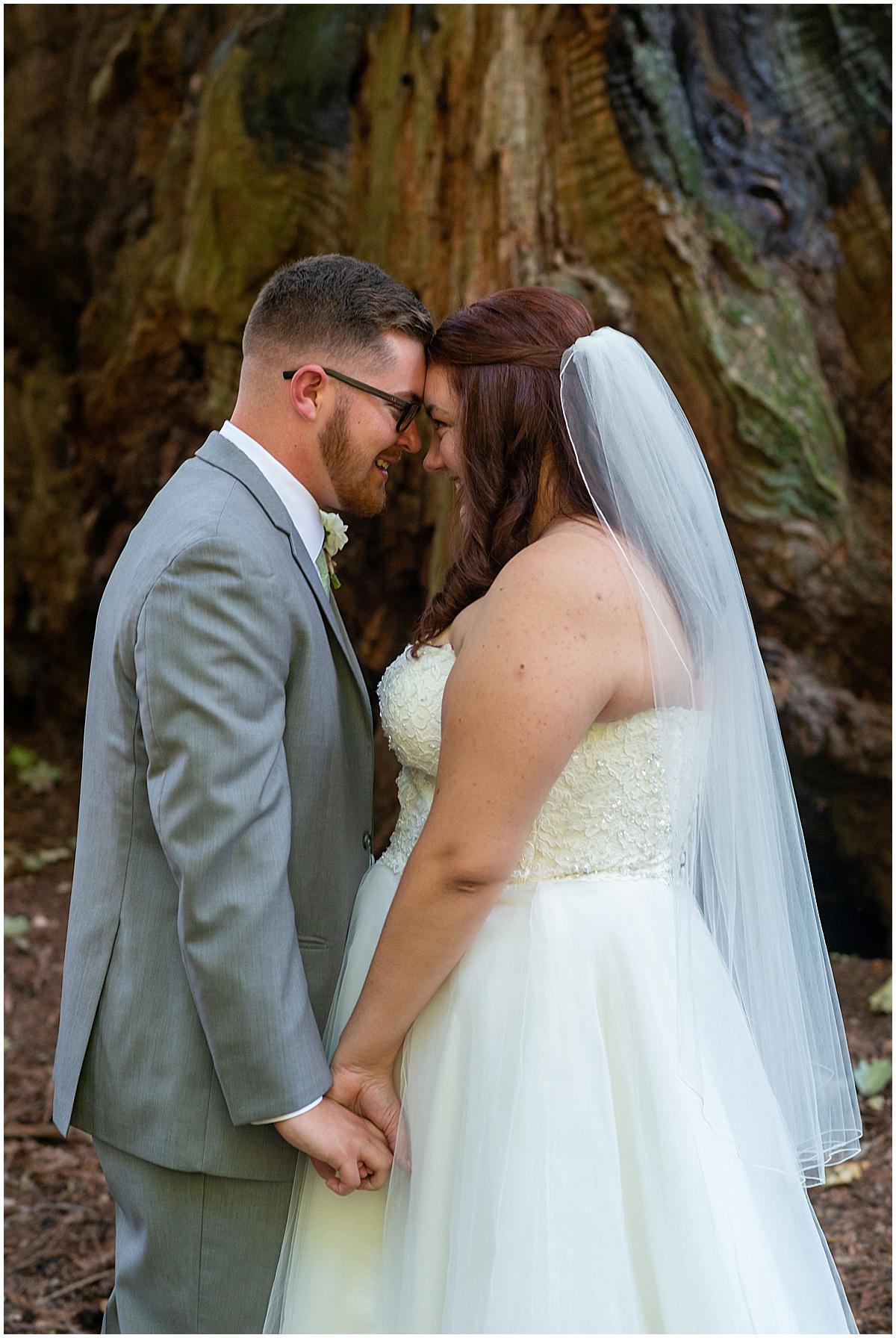 redwood ridge estate wedding in los gatos david and lauren by Jen Vazquez Photography_0068
