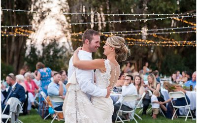Morgan Hill Estate Botanical Wedding | Brina and Andy
