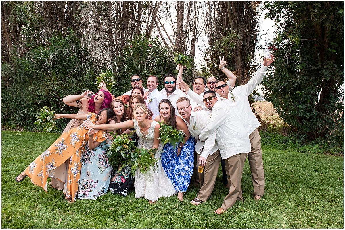 Morgan Hill Estate Botanical Wedding | Brina and Andy043