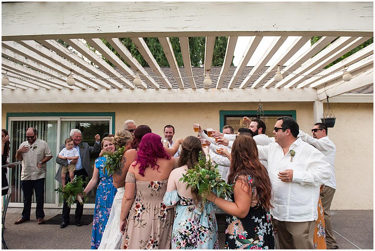 Morgan Hill Estate Botanical Wedding | Brina and Andy073