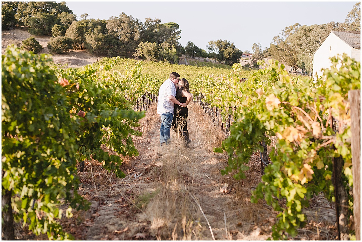 Fortino Winery Engagement Session Zulaikha and Greg in Gilroy by Jen Vazquez Photography_0003