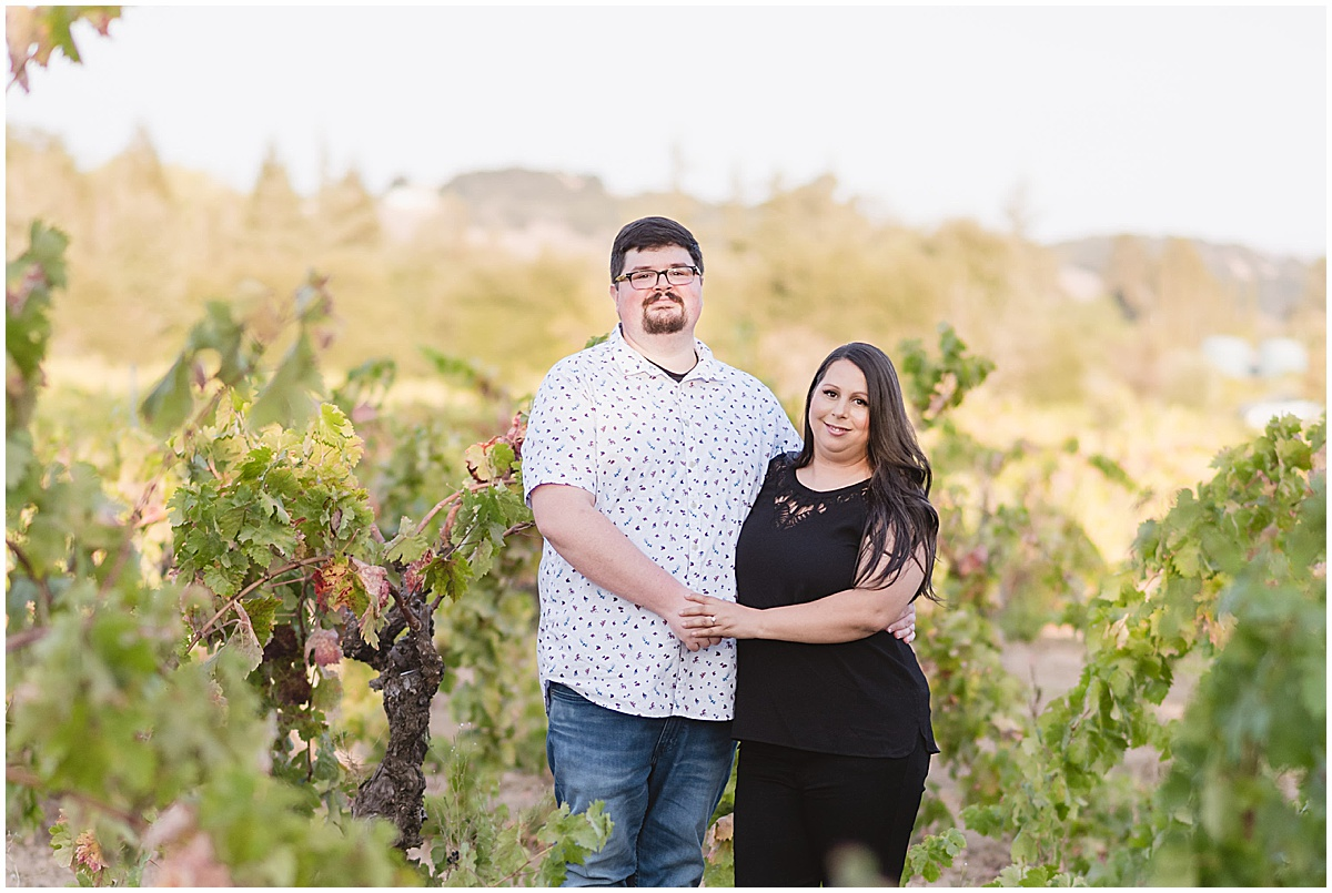 Fortino Winery Engagement Session Zulaikha and Greg in Gilroy by Jen Vazquez Photography_0022