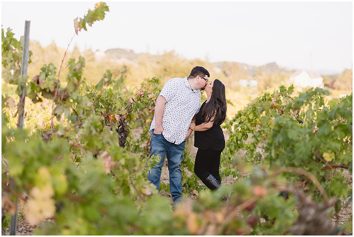 Fortino Winery Engagement Session Zulaikha and Greg in Gilroy by Jen Vazquez Photography_0026