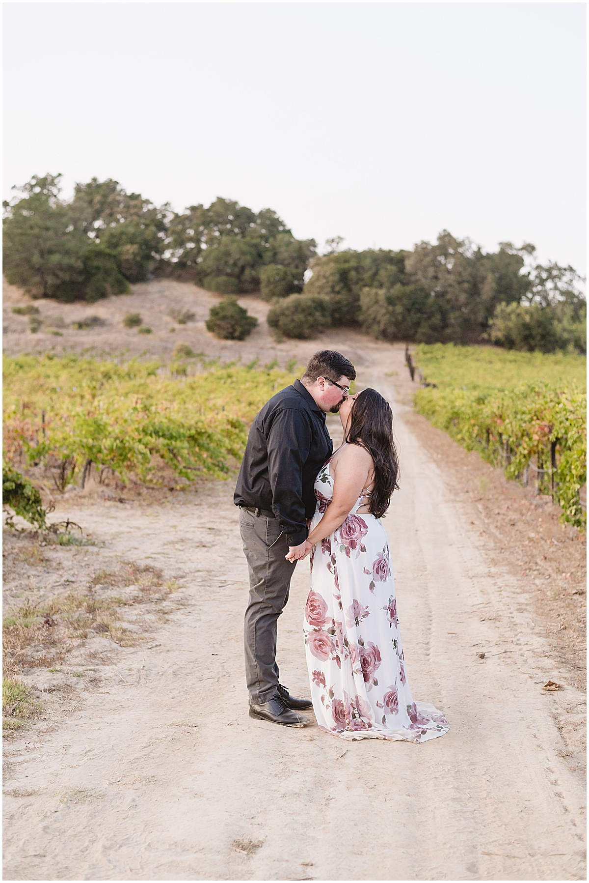 Fortino Winery Engagement Session Zulaikha and Greg in Gilroy by Jen Vazquez Photography_0041