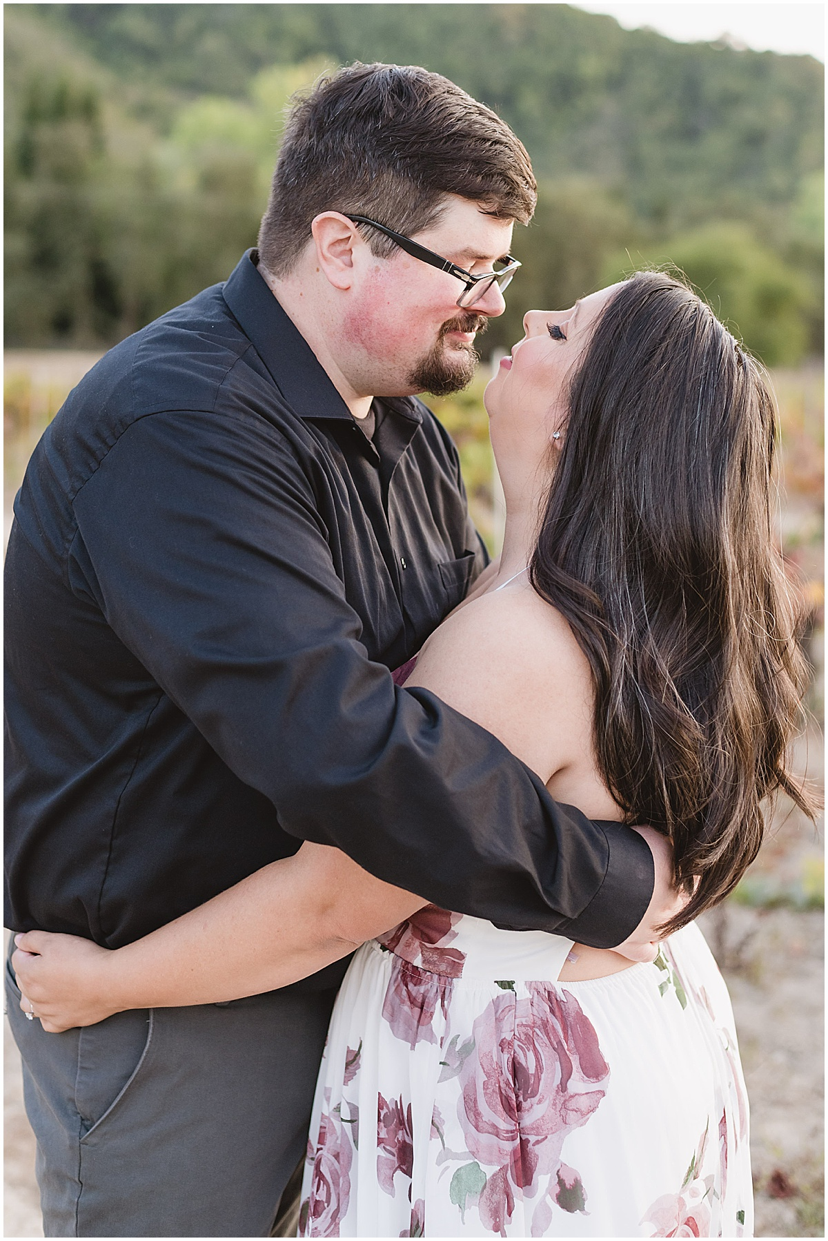 Fortino Winery Engagement Session Zulaikha and Greg in Gilroy by Jen Vazquez Photography_0044