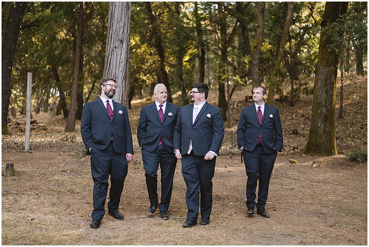Intimate Jackson Wedding Zulaikha Greg by Jen Vazquez Photography