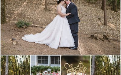 Intimate Jackson Wedding | Zulaikha and Greg by Jen Vazquez Photography