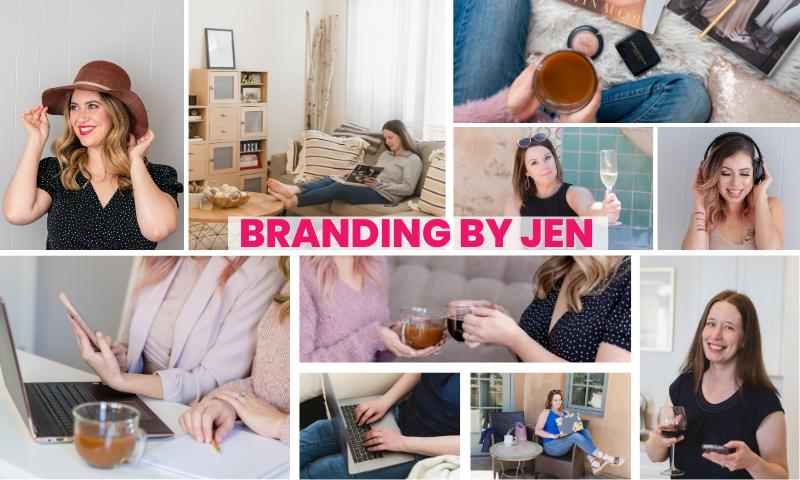 Branding Mini Sessions
