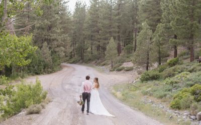 Lake Tahoe Elopements and Weddings