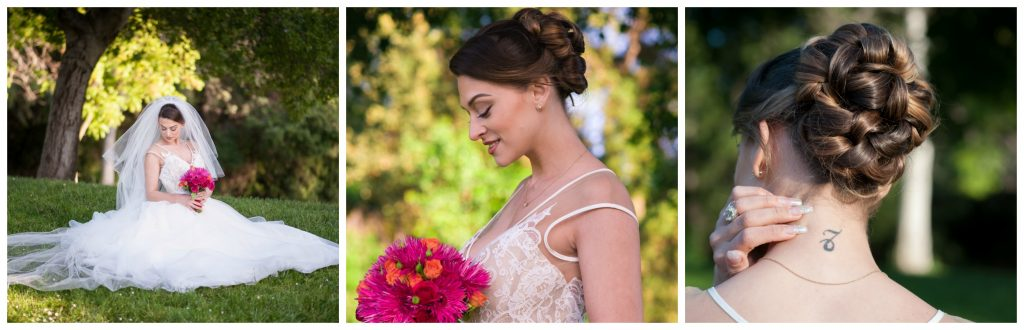 Los Gatos wedding vasona lake 9