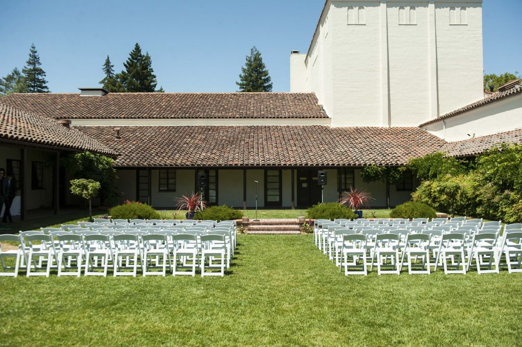 Elegant Wedding _ Lucie Stern Community Center in Palo Alto _ Dena + Greg _ Jen Vazquez Photography093