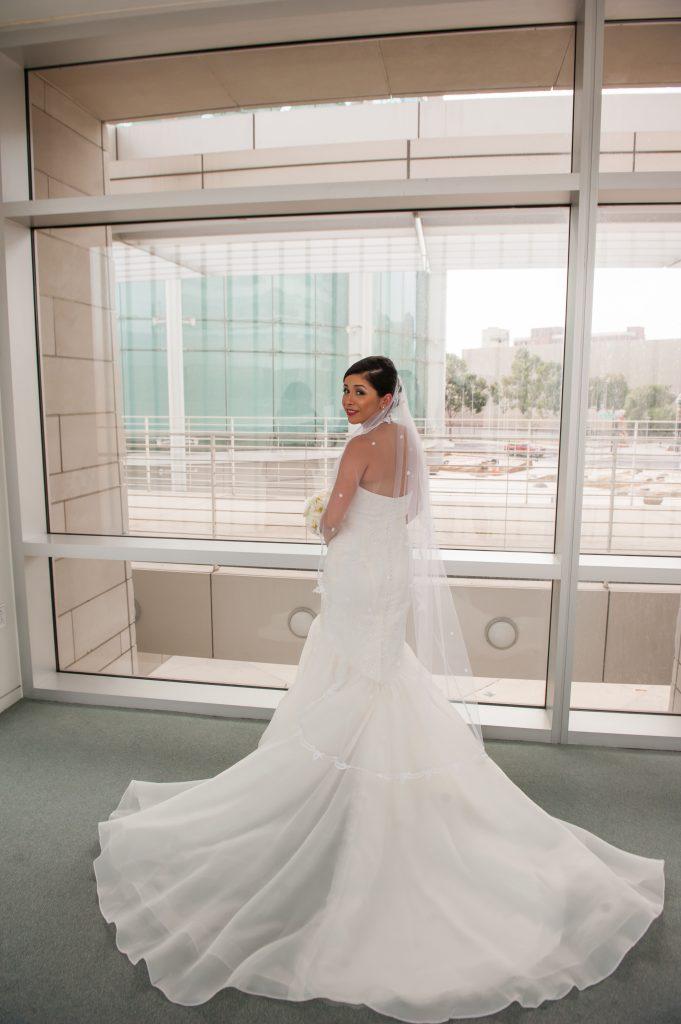 Wedding at San Jose City Hall Rotunda Andrea + Whitney 3