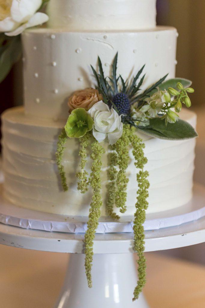 Wedding Cake Sonoma Wedding Hotel Depot Restaurant20180421VenessaMarlonWedding-1344