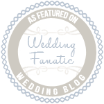 wedding Fanatic Feature 10-2017