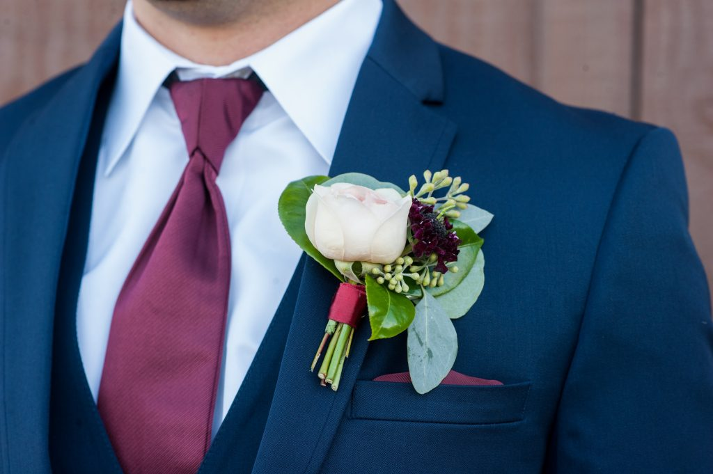Boutonniere advice and tips