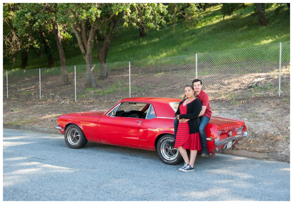 almaden quick silver county park engagement session san jose by jen vazquez photography