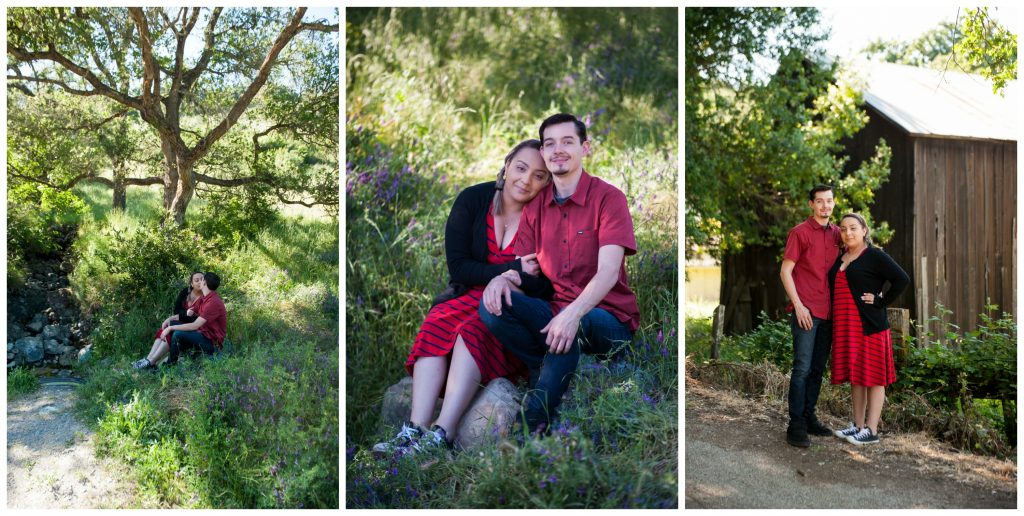 almaden quick silver county park engagement session san jose by jen vazquez photography 2