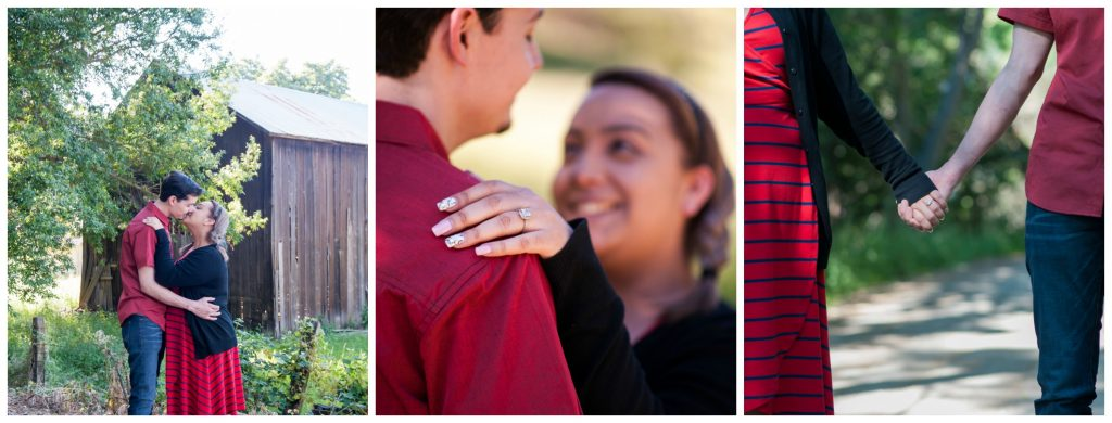 almaden quick silver county park engagement session san jose by jen vazquez photography 1
