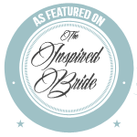 Inspired Bride featured jen vazquez photography