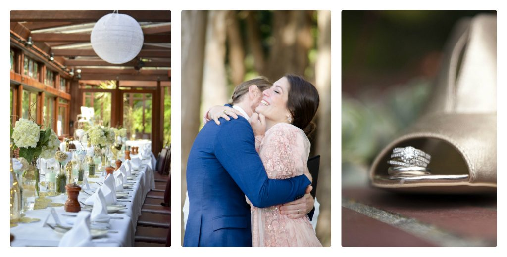 Wedding Photographer Jen Vazquez Photography